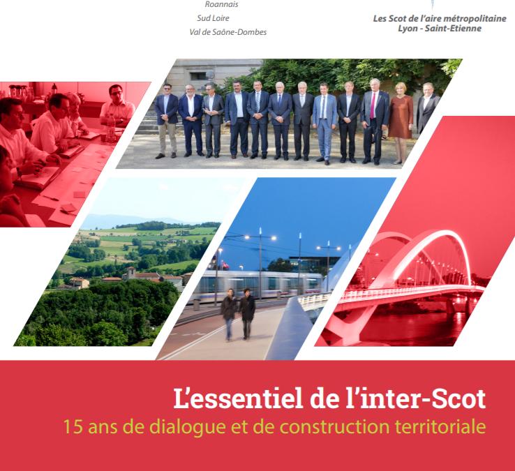 L'essentiel de l'inter-Scot : 15 ans de dialogue et de construction territoriale